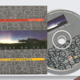 CD &#8220;As fugas do sol&#8221;, poesia