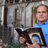 Pesquisador registra em livro cultura paraibana