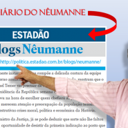 No Blog do Nêumanne no Estadão: Valha-nos Deus!