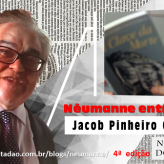 No Blog: Nêumanne entrevista Jacob Pinheiro Goldberg