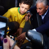 No Blog do Nêumanne: Os 'parças' de Tite